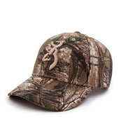 West Louis™ Browning Camo Baseball Cap