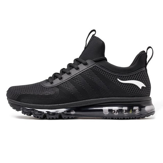 West Louis™ Breathable Lightweight Athletic Running Sports Shoes Black / 11 - West Louis