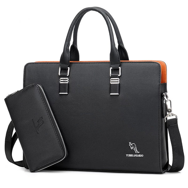 West Louis™ Exquisite Business Briefcase