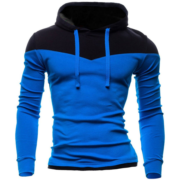 West Louis™ Winter Men Casual Hoodie