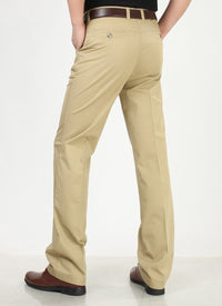 West Louis™ Comfortable Casual Straight Pant  - West Louis