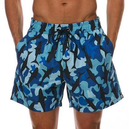 West Louis™ Summer Briefs Swim Shorts Blue3 / M - West Louis