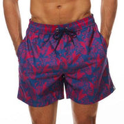West Louis™ Summer Briefs Swim Shorts Purple / M - West Louis