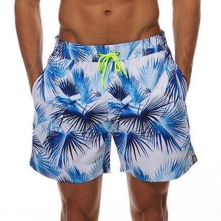 West Louis™ Summer Briefs Swim Shorts White / M - West Louis