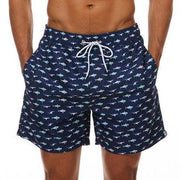 West Louis™ Summer Briefs Swim Shorts Blue2 / M - West Louis