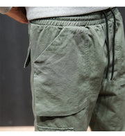 West Louis™ Multi-Pocket Tactical Cargo Pants