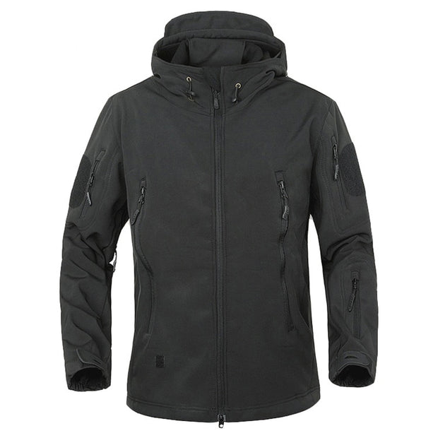 West Louis™ Windproof Tactical Softshell Jacket