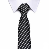 West Louis™ Branded Men Necktie Default Title - West Louis