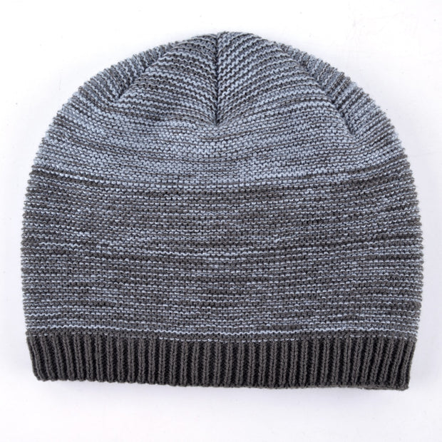 West Louis™ Warm Soft Bonnet Hat