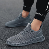 West Louis™ Street Style Lightweight Sneakers