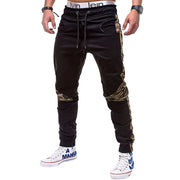 West Louis™ Camo Stitching Pants
