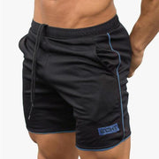 West Louis™ Sporting Bermuda Beach Shorts Black4 / M - West Louis