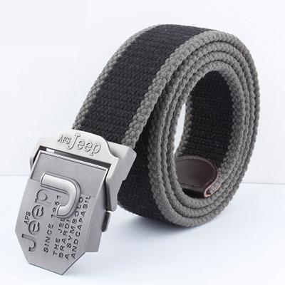 West Louis™ Military Tactical Belt Black2 / 125cm - West Louis