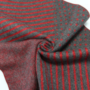 West Louis™ Winter Tartan Cashmere Scarf
