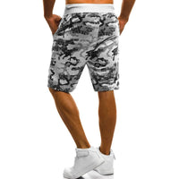 West Louis™ Drawstring Knee-Length Shorts  - West Louis