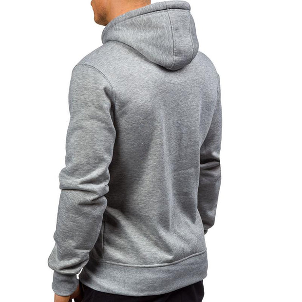 West Louis™ Sportswear Fashion Hoodies  - West Louis