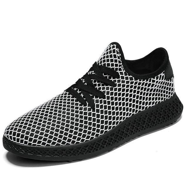 West Louis™ Light Flexible Sport Sneakers