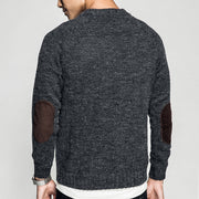 West Louis™ Fashion Knitting Pullover