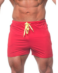 West Louis™ Brand Summer Bermuda Shorts