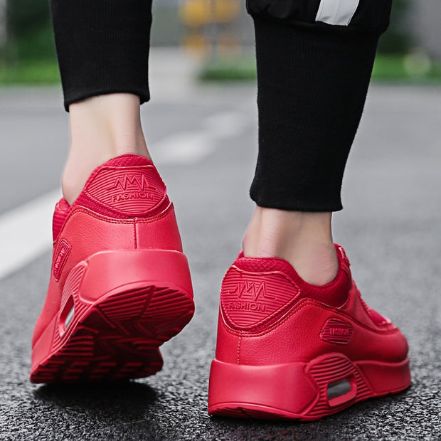 West Louis™ Trend Ultra Air Cushion Sneakers