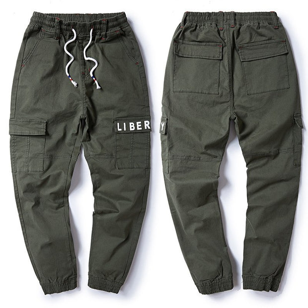 West Louis™ Stretch Harlan Pants