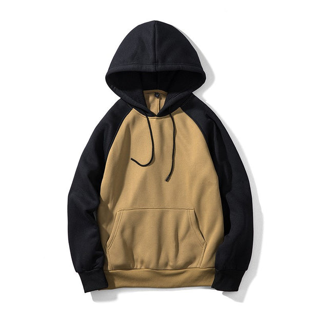 West Louis™ Casual Loose Design Hoodie