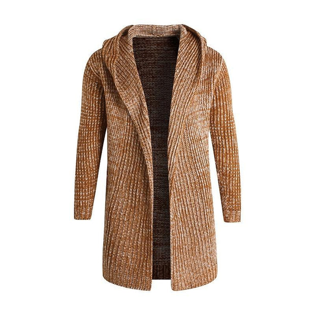 West Louis™ Knitted Loose Sweater Cardigan