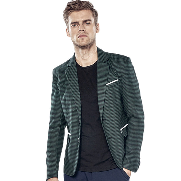 West Louis™ Fashion Smart Two Buttons Blazer