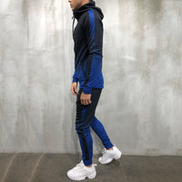 West Louis™ Athletic 2 Piece Outfit Tracksuit