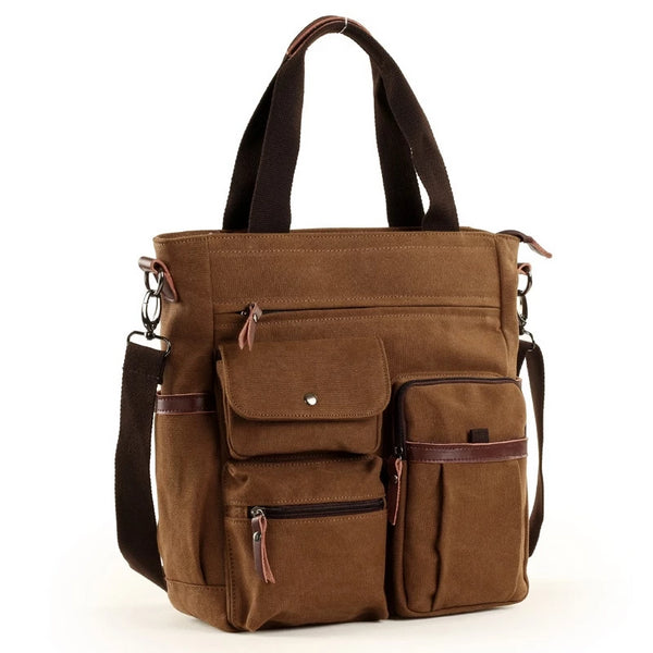West Louis™  Versatile Casual Briefcase