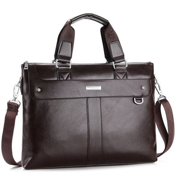 West Louis™ Refined Casual Business Briefcase