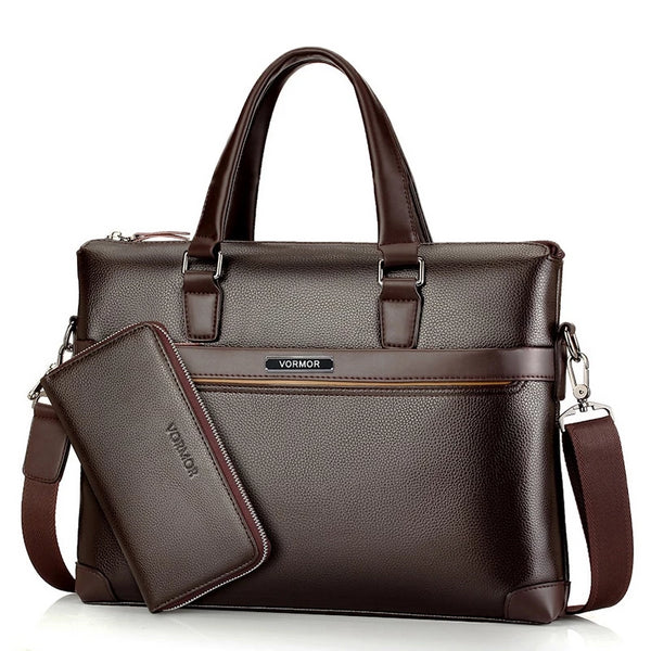 West Louis™ Dainty Casual Briefcase