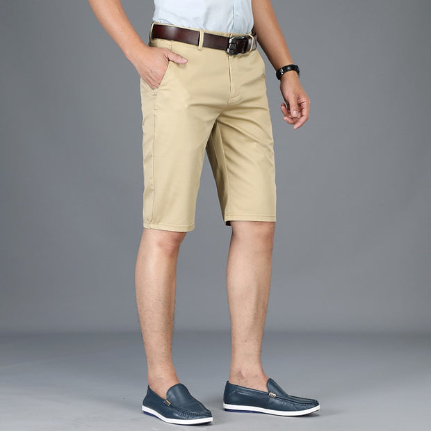 West Louis™ Business Casual Shorts