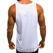 West Louis™ Luck Striped Tank Top