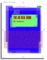 The AB Real Book (Bb)