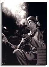Herman Leonard: Fine Art Portfolio of Six Famous Jazz Prints