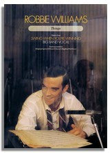 Robbie Williams: Things (Sheet Music for Big Band)