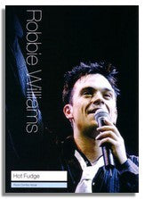 Robbie Williams: Hot Fudge (Sheet Music for Big Band)