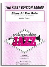 Tomaro: Blues at The Gate (Sheet Music for Jazz Ensemble)
