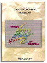 Hal Leonard: Thieves in the Temple (Sheet Music for Jazz Ensemble) (YJE)