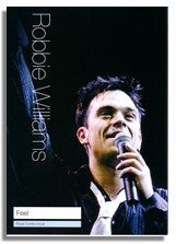 Robbie Williams: Feel (Sheet Music for Rock Combo)