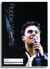 Robbie Williams: Kids (Sheet Music for Rock Combo)