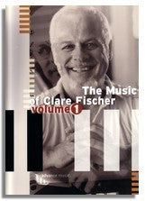Clare Fischer: The Music of Clare Fischer
