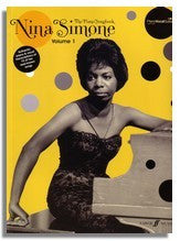 Nina Simone: The Piano Songbook Volume 1