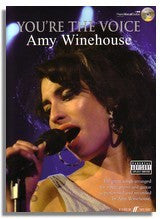 Amy Winehouse: You're The Voice