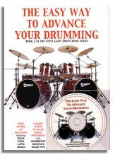 Steve Laffy: The Easy Way To Advance Your Drumming