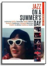 Jazz On A Summer's Day DVD (Newport Jazz Festival 1958)