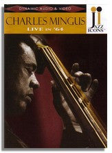 Jazz Icons 2: Charles Mingus - Live in '64