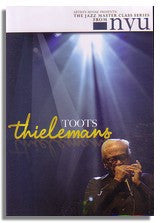The Jazz Masterclass Series From NYU: Toots Thielemans