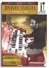 Jazz Icons 4: Jimmy Smith - Live in '69